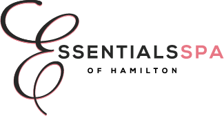 essentials hamilton logo