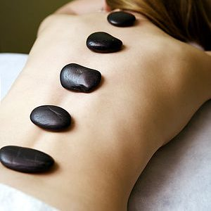 essentials spa hamilton hot stone therapy