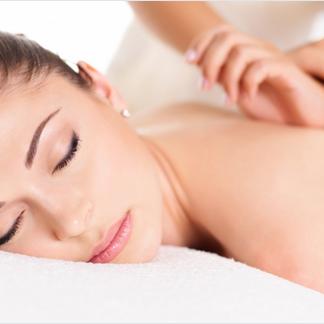 relaxing massage downtown hamilton